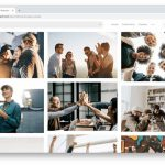 اهمیت تصاویر با کیفیت بالا در طراحی وب سایت